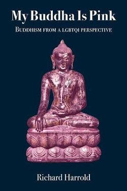 My Buddha Is Pink