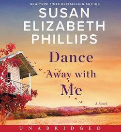 Dance Away with Me CD