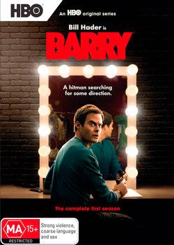 Barry: Season 1