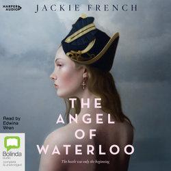 Angel of Waterloo