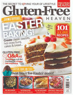Gluten-Free Heaven (UK) - 12 Month Subscription