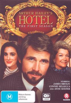 Hotel: The Complete Season 1