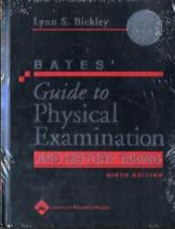 Bates Guide Phys Exam 9E and Pkt Gde Pk
