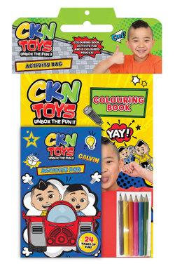 CKN Toys: Activity Bag