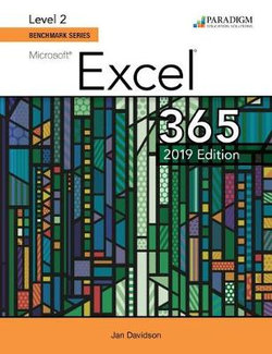 Excel books - Buy online with Free Delivery | Angus & Robertson