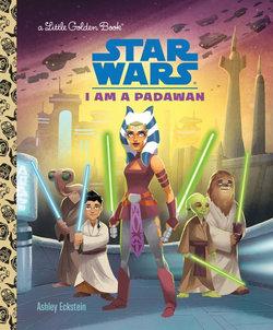 I Am a Padawan (Star Wars)
