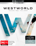 Westworld: Season 2 - The Door (4K UHD)