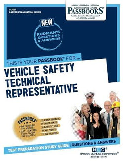 Vehicle Safety Technical Representative