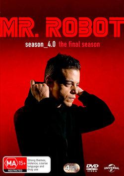 Mr. Robot: The Final Season (Season 4)