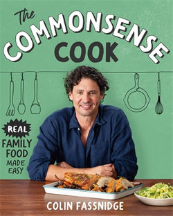 The Commonsense Cook