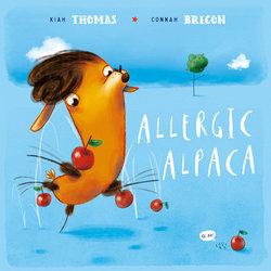 Allergic Alpaca