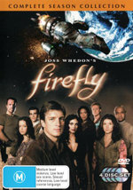 Firefly (Joss Whedon's): Complete Season Collection