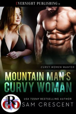 Mountain Man's Curvy Woman