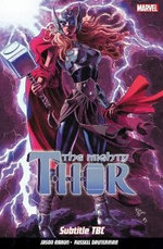 The Mighty Thor Vol. 4: Subtitle TBC
