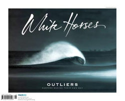 White Horses - 12 Month Subscription