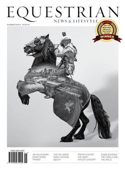 Equestrian News & Lifestyle - 12 Month Subscription