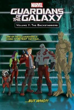Guardians of the Galaxy 7