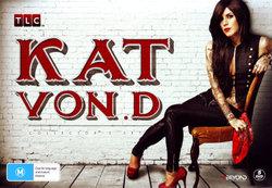 Kat Von D Collector's Set