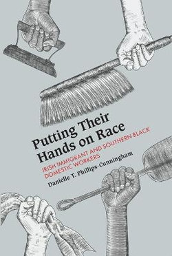 Putting Their Hands on Race