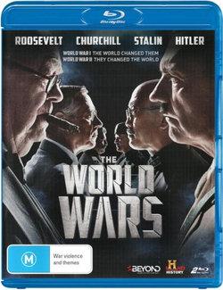 The World Wars (History HD)