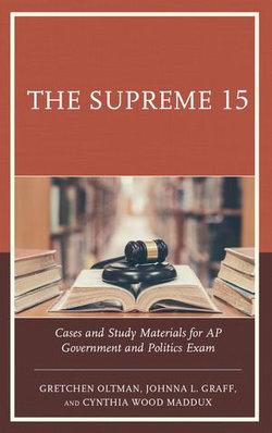 The Supreme 15