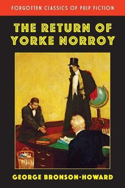 The Return of Yorke Norroy