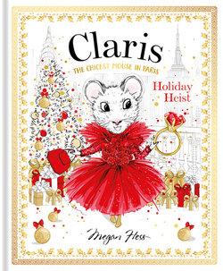 Claris: Holiday Heist