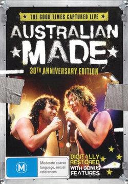 Australian Made (30th Anniversary Edition)