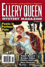 Ellery Queens Mystery Magazine (USA) - 12 Month Subscription