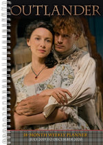 Outlander 2020 Diary