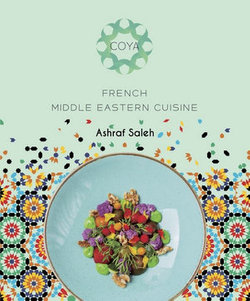 Coya French Middle Eastern Cuisine