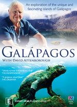 Galapagos with David Attenborough