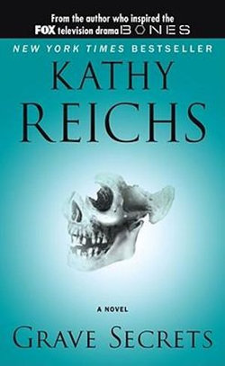 Kathy Reichs Bones Of The Lost Epub