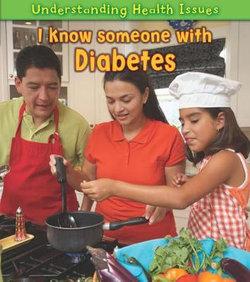 I Know Someone with Diabetes
