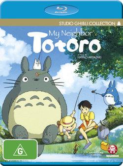 My Neighbor Totoro (Studio Ghibli Collection)