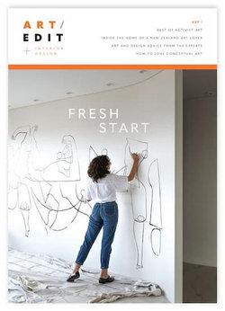 Art Edit - 12 Month Subscription