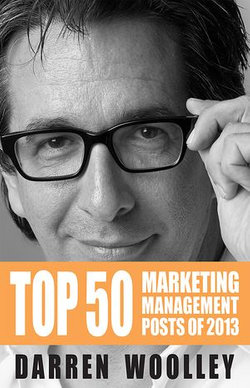 Top 50 Marketing Management Posts of 2013