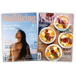 WellBeing & EatWell Bundle - 12 Month Subscription