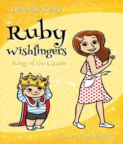 Ruby Wishfingers