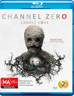 Channel Zero: Candle Cove - Season 1
