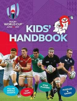 Rugby World Cup 2019 Kids' Handbook
