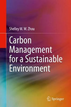 Carbon Management for a Sustainable Environment