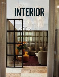Interior (NZ) - 12 Month Subscription