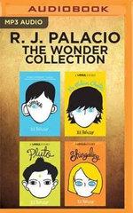 R. J. Palacio - the Wonder Collection