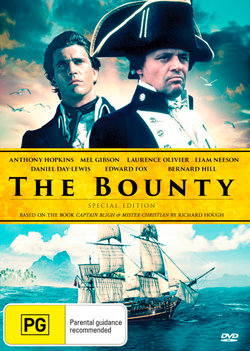 The Bounty (Special Edition)