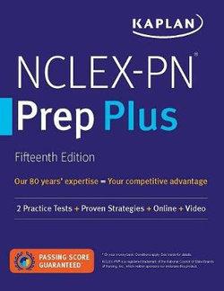 NCLEX-PN Prep Plus