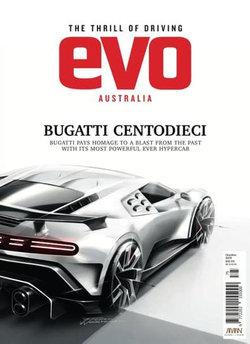 evo Australia - 12 Month Subscription