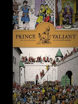 Prince Valiant 1973-1974