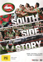 NRL South Side Story (Rabbitohs)