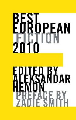Best European Fiction 2010